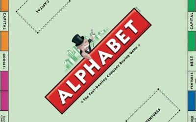 Uma métrica com histórico 'ruim' ainda vale muito para a Alphabet