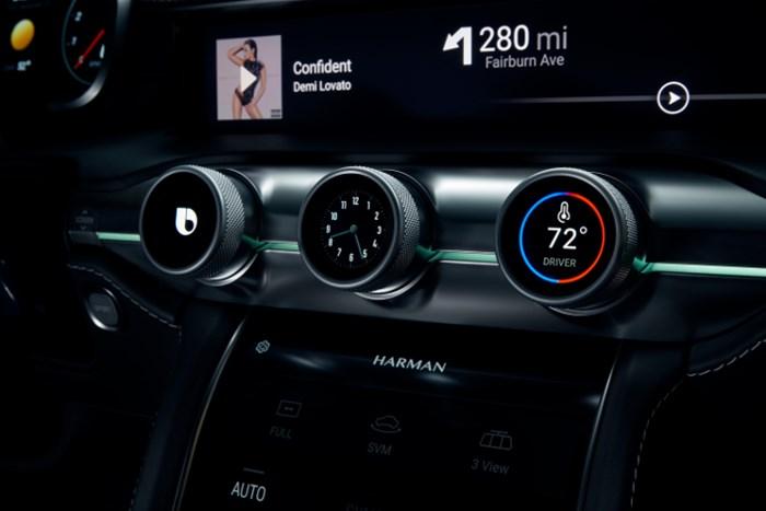 Bixby, da Samsung, agora poderá funcionar no painel do seu carro