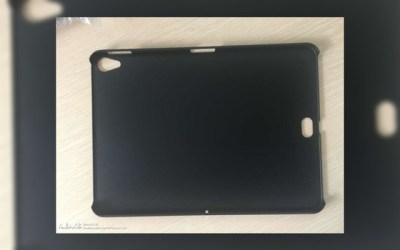Vazamento de case para iPad Pro revela nova posição do Smart Connector