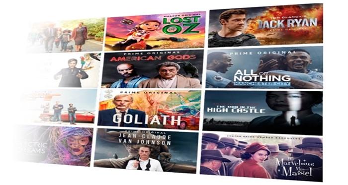 Vivo oferece Amazon Prime Video grátis por 3 meses para clientes