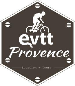 Logo EVTT Marseille