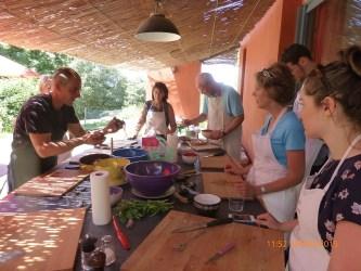 Gilles - Provence Gourmet - Aix