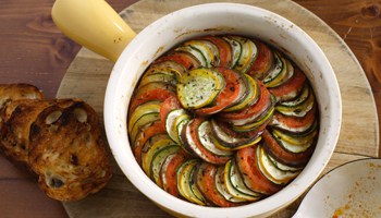Provence dishes