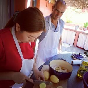 Cooking-Aix