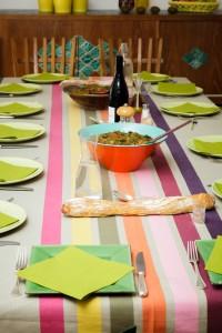 Cuisine-couleur