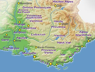 Hotels Provence Cote DAzur Hotels De Charme Hotels