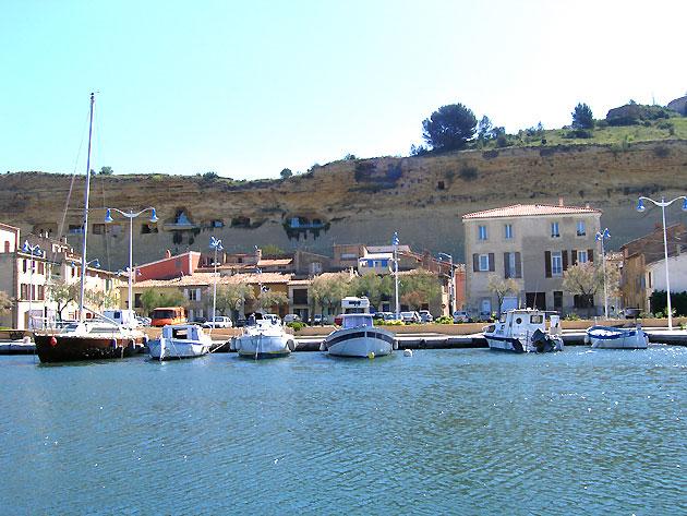 Photo Port De Saint Chamas