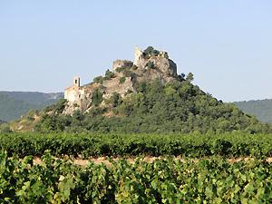 Entrechaux Mont Ventoux Provence