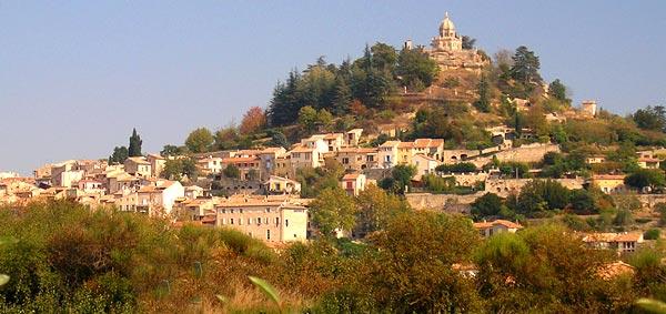 Forcalquier Alpes De Haute Provence
