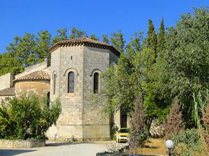 Le Paradou Alpilles Provence