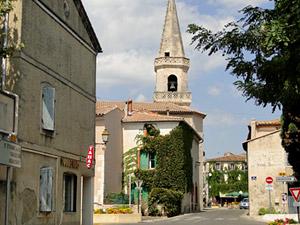 Maillane Alpilles Provence