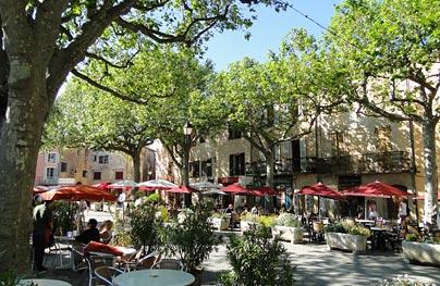 Tourtour Var Provence Alpes Cte DAzur