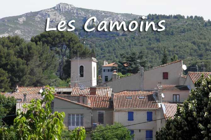 Les Camoins Quartier Village Visiter Provence 7