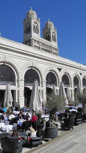 Guide Des Centres Commerciaux De Marseille Provence 7