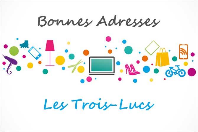 Bonnes Adresses De Marseille Les Trois Lucs Provence 7