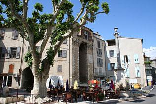 Riez Alpes De Haute Provence Verdon Provence Web