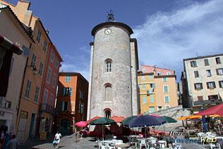 Hyres Les Palmiers Ville Du Var Provence Web