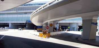 SFO Electrical Power Distribution Improvement System