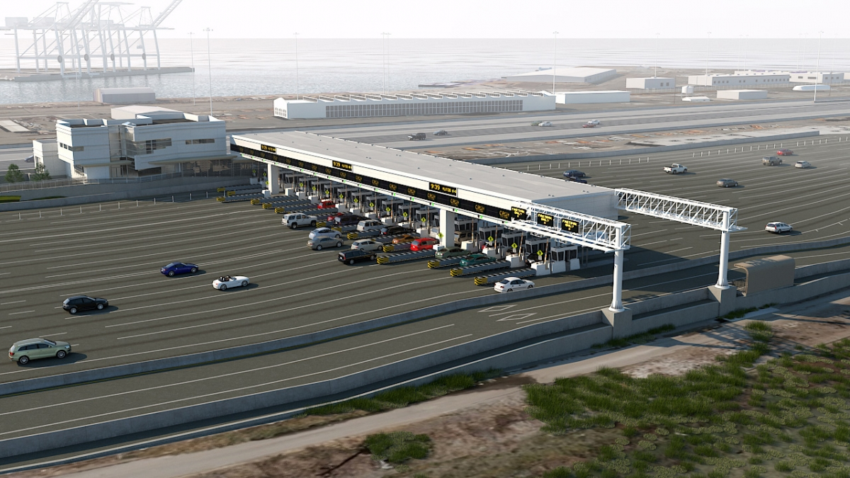 20120216_TollPlaza_CladdingOption_View2