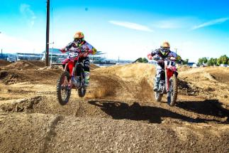 Rocky Mountain Fantasy Supercross
