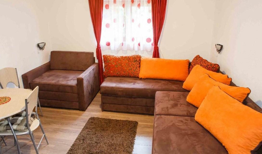 Apartman S4/1 – SUVA RUDA