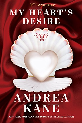 My Heart's Desire by Andrea Kane
