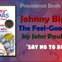 Providence Book Promotions Book Blast: Johnny Big Ears by John Paul Padilla