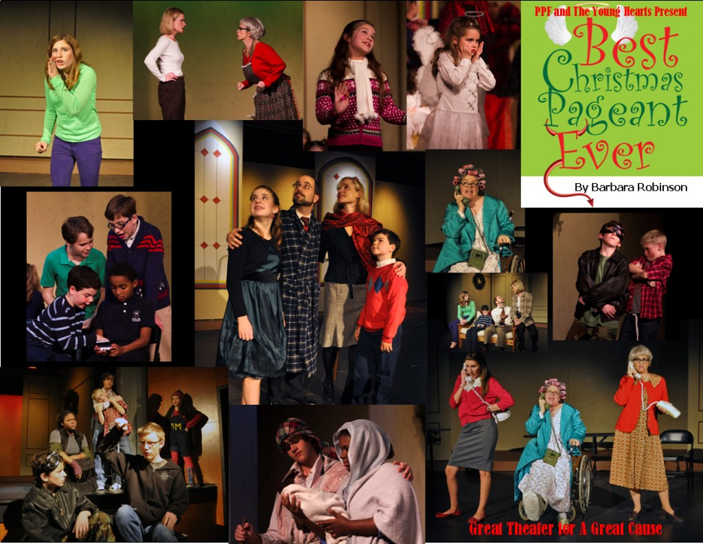 Final Five Performances Of The Best Christmas Pageant