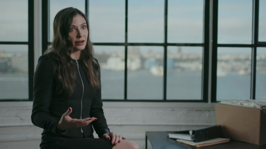"""ART OF THE CUT with editor Inbal B.Lessner, ACE on the Starz doc series, """"Seduced: Inside the NXIVM Cult"""" 26"""