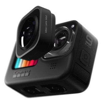First Look: Hands-On with the GoPro HERO9 Black 12