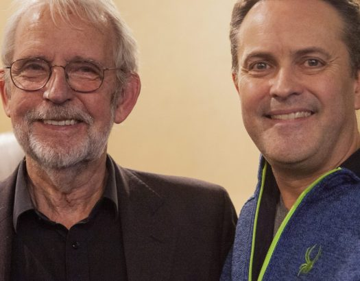 Walter Murch, ACE with Steve Hullfish