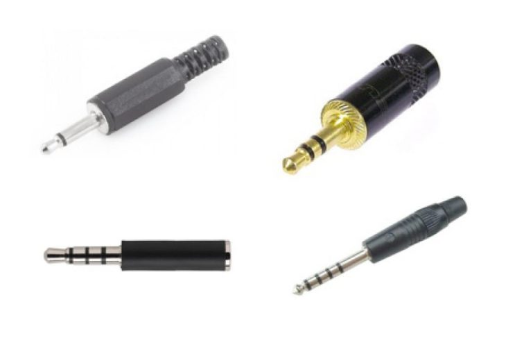 Image result for 5 conductors -->TRRRS