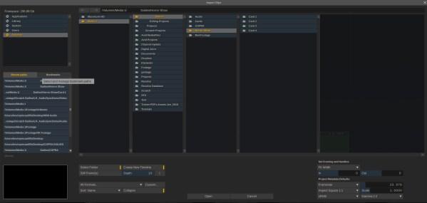 LearnScratch-ScratchImportScreen