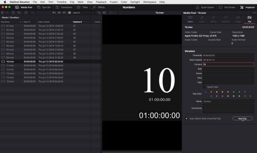 Review: DaVinci Resolve Speed Editor Part 2 - Multicam and Multi-camera Editing 31