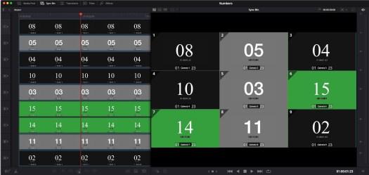 Review: DaVinci Resolve Speed Editor Part 2 - Multicam and Multi-camera Editing 29