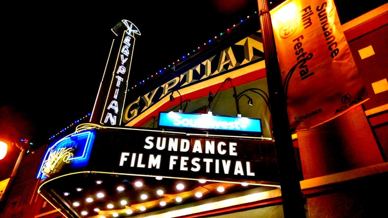 Art of the Cut Bonus episode Voices from Sundance Podcast with Black Bear editor Matthew Weiss