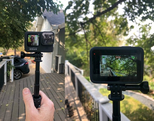 First Look: Hands-On with the GoPro HERO9 Black 18