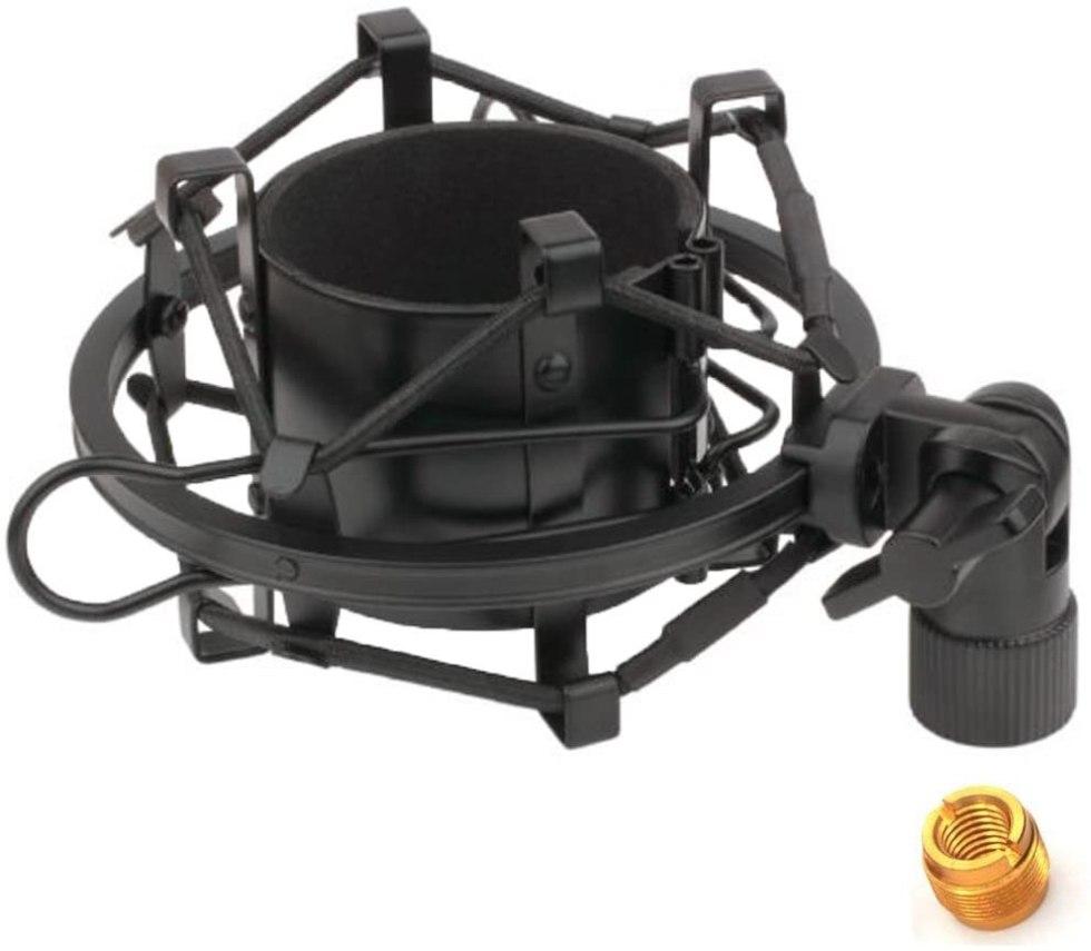 Review: Zoom ZDM-1 dynamic studio microphone or kit 29