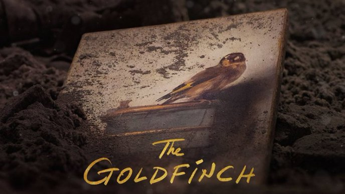 The Goldfinch edited by Kelley Dixon