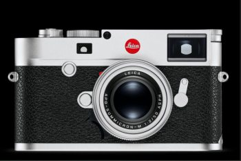 Leica M10-R: a 40-megapixel variant of a legendary camera