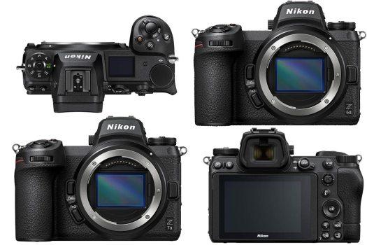 Nikon Z 7II and Z 6II offer advanced video capabilities
