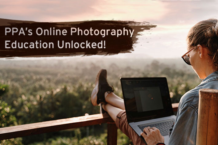 Professional Photographers of America online education is now FREE