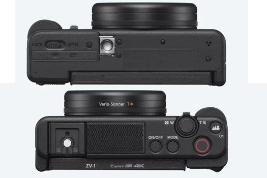 Sony ZV-1, built to meet the needs of today's video creators