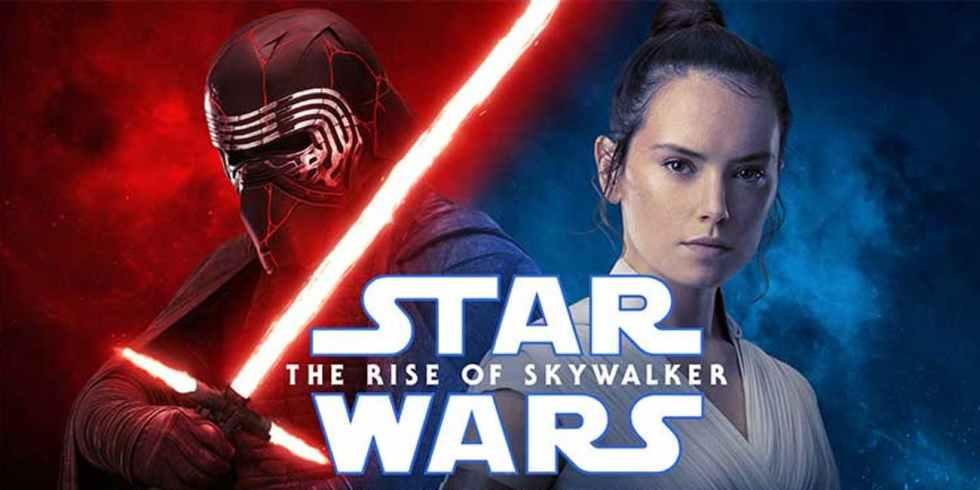 Star Wars Rise of Skywalker Podcast Maryann Brandon ACE
