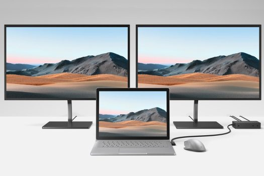 Surface Book 3: Microsoft's most powerful laptop