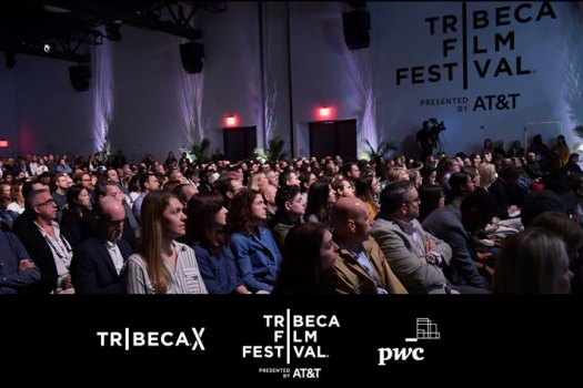 The 19th annual Tribeca Film Festival: online and in VR