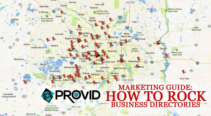 Marketing Guide: How to Rock business directories