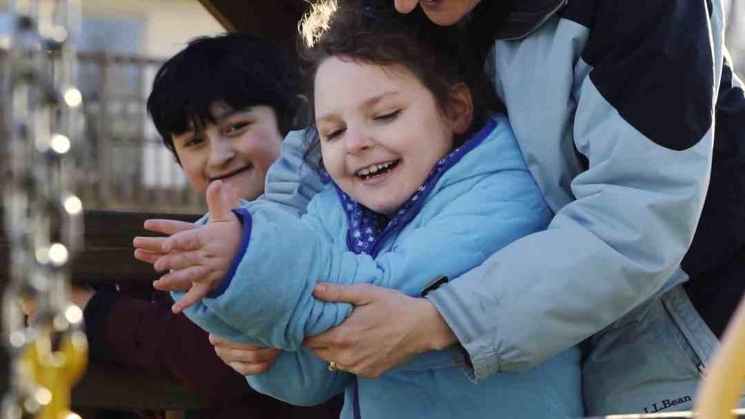 International Angelman Day 2017 Video by Provid Films