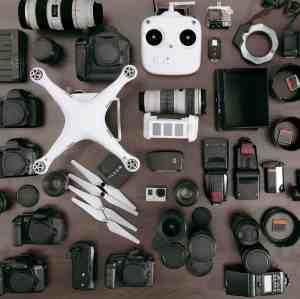 Minneapolis drone pilot - faa licensed