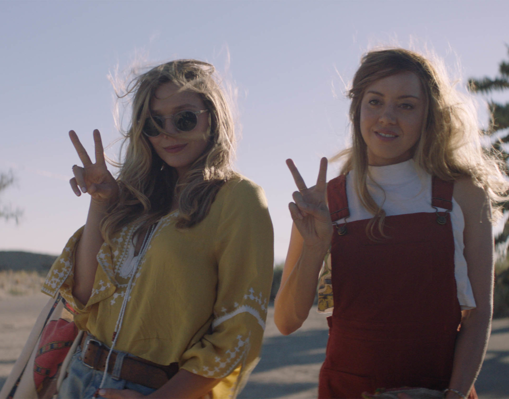ANNOUNCING CLOSING NIGHT FILM INGRID GOES WEST